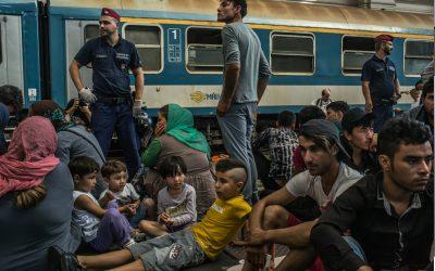Kounalakis's New York Times Op-Ed Hungary's Xenophobic Response – The New York Times