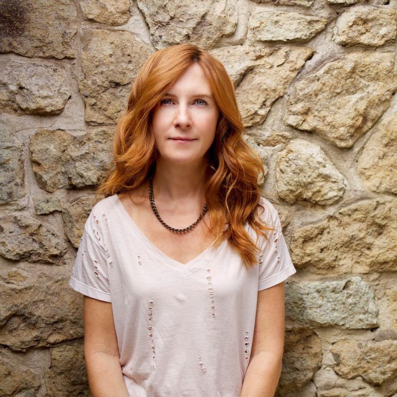 Image of artist Tabitha Soren