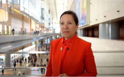 Climate change must top BRI agenda: California Lt. Gov. Kounalakis